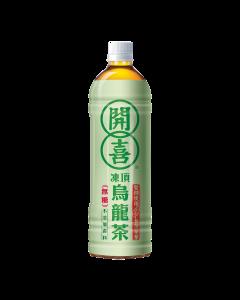 【1ケース24本】 開喜 台湾凍頂烏龍茶 無糖 575mL(カイシタイワントウチョウウーロンチャ)