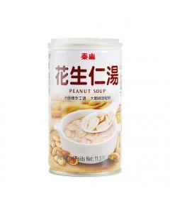 泰山 ピーナッツスープ / 泰山 花生仁湯