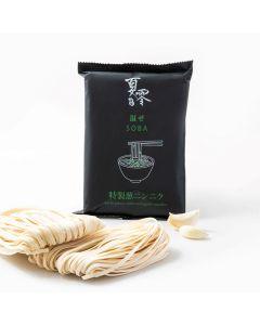 【幻の名店監修】台湾まぜそば 夏零 特製葱ニンニク