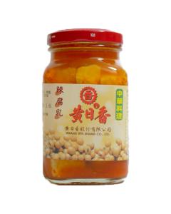 黄日香 辛口豆腐乳 / 辣腐乳 300g