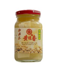 黄日香 白豆腐乳 / 白腐乳 300g